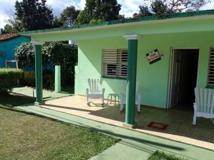 Mirta's House