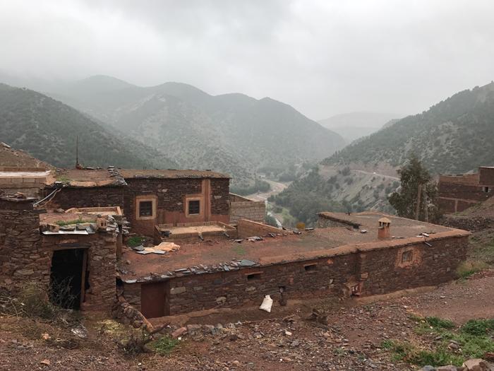 tagum village