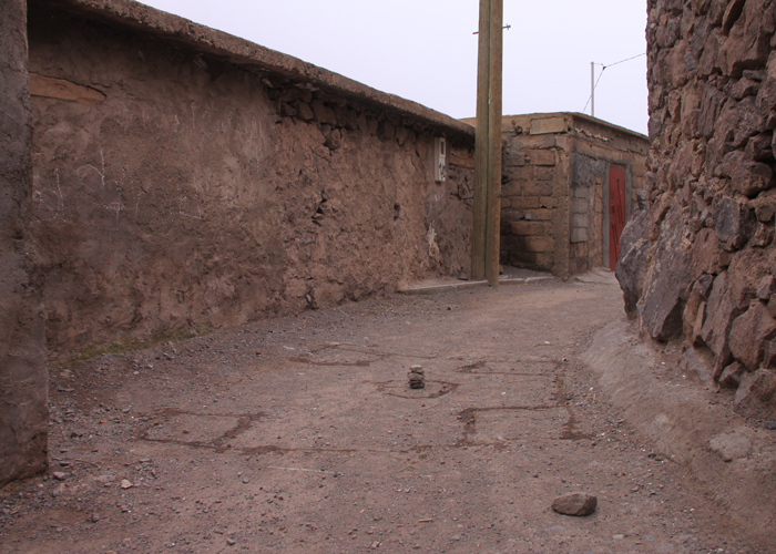 hopscotch in the high atlas mountains