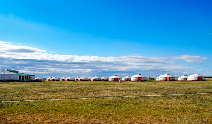 urguu ger camp in kharkhorin mongolia