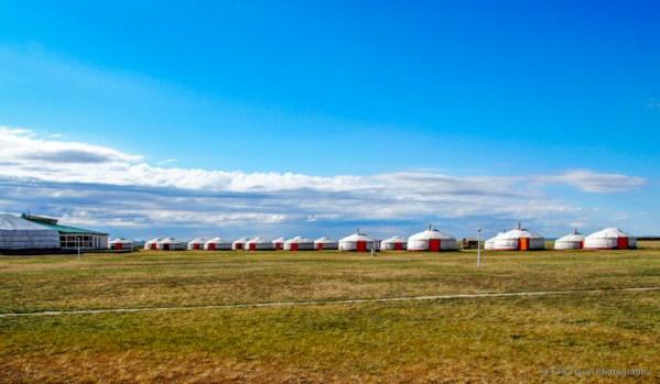 Urguu Ger Camp