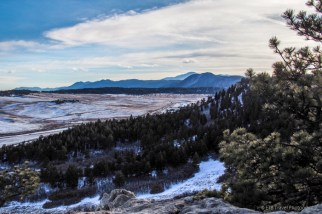 Spruce Mountain Trail