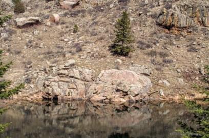 Longmont Reservoir