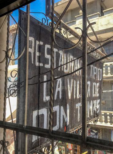 Restaurante La Villa de Don Tomás