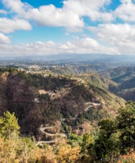 view of Chichicastenango