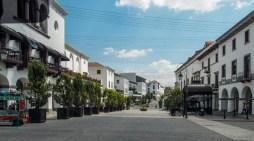 Paseo Cayala in Guatemala City