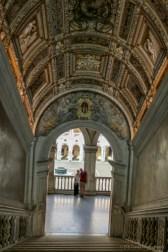 The Golden Staircase