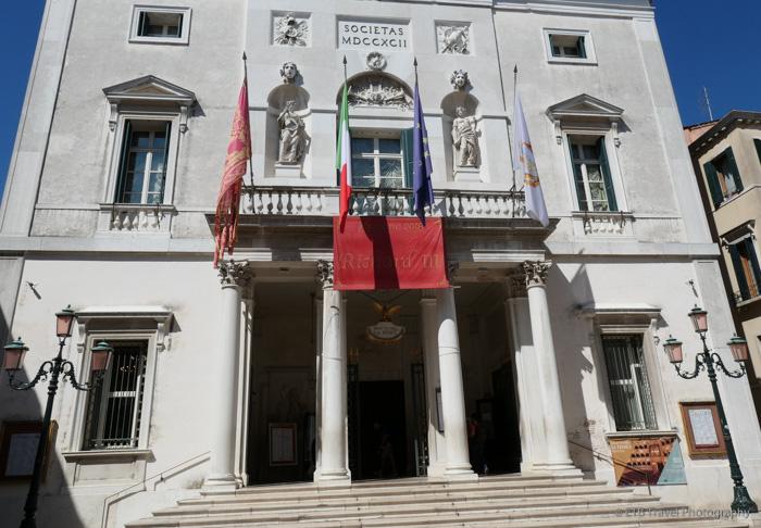 La Fernice Opera House