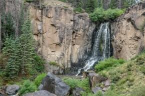 South Clear Creek Falls