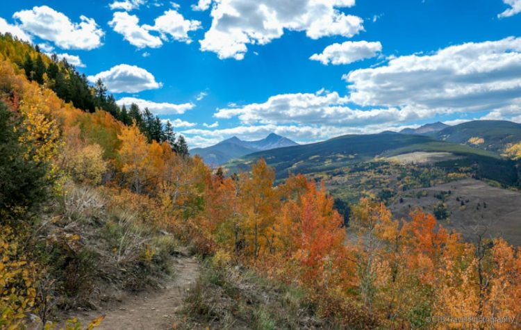 lionshead rock via cougar trail