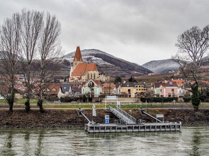 Weisenkirchen on Danube River Cruise