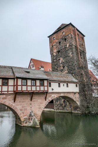 Executioner's House in Nuremberg