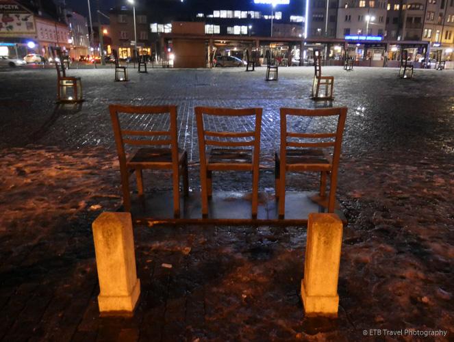 Ghetto Heroe's Square