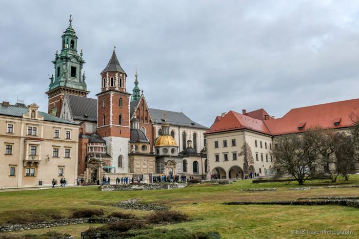 Wawel Hill Complex
