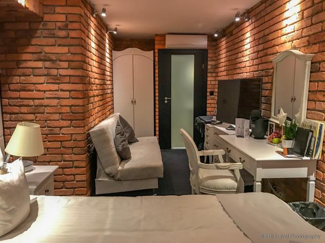 Room in Betmanowska Residence in Krakow's Old Town