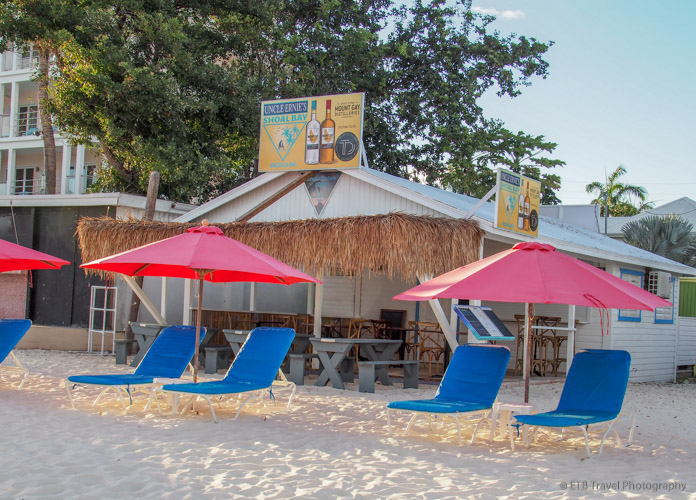 Uncle Earnie's in Anguilla