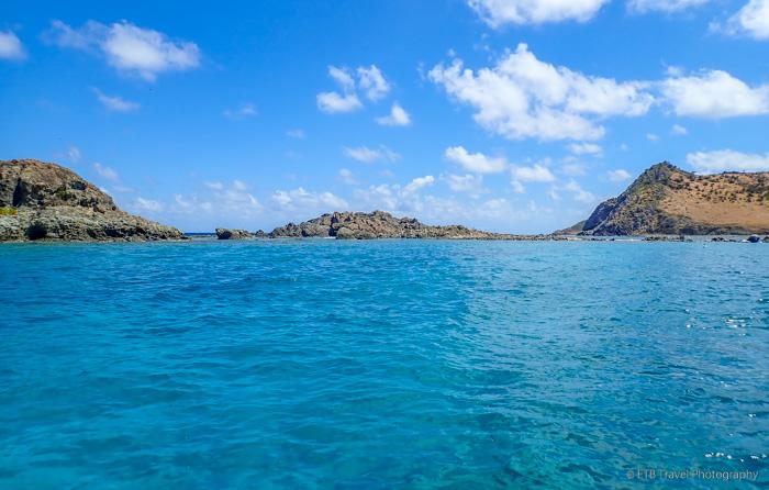 Creole Rock, Sint Maarten