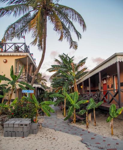 Mary's Boon Beach Resort in Sint Maarten