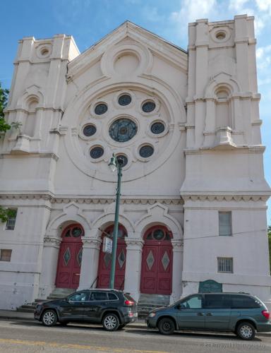 Beale St. Baptist Church