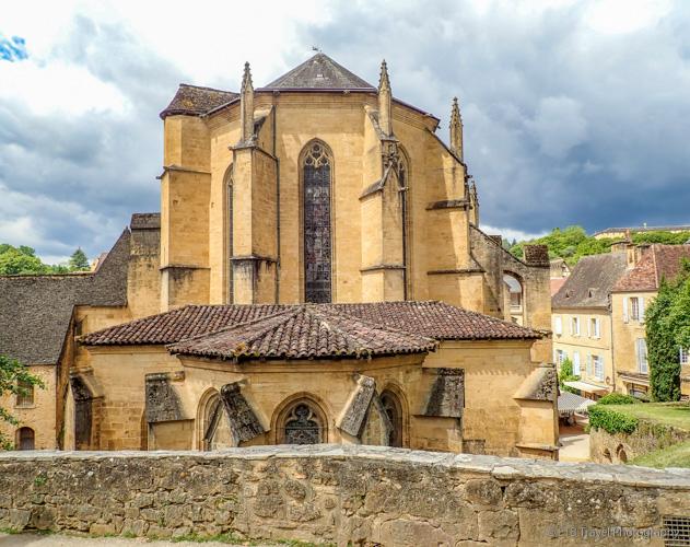 Cathédrale St-Sacerdos