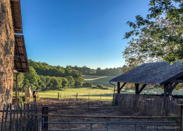 Jollity farm in correze