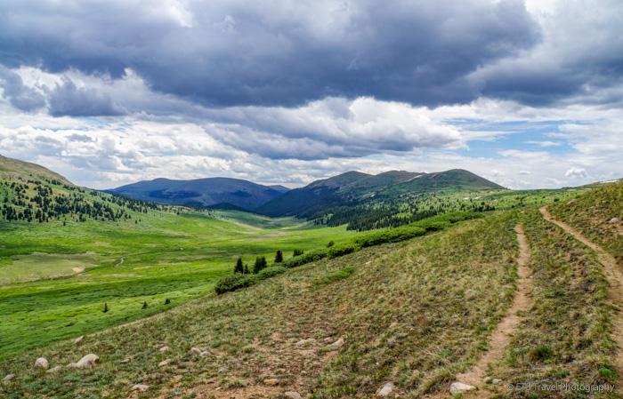 Geneva Mountain Trail