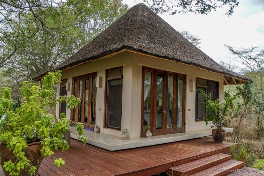 Cottage at Umani Springs