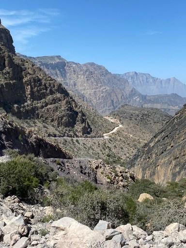 wadi sahtan road