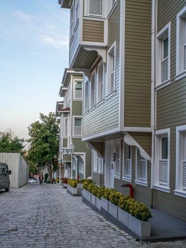 sogukcesme street in istanbul