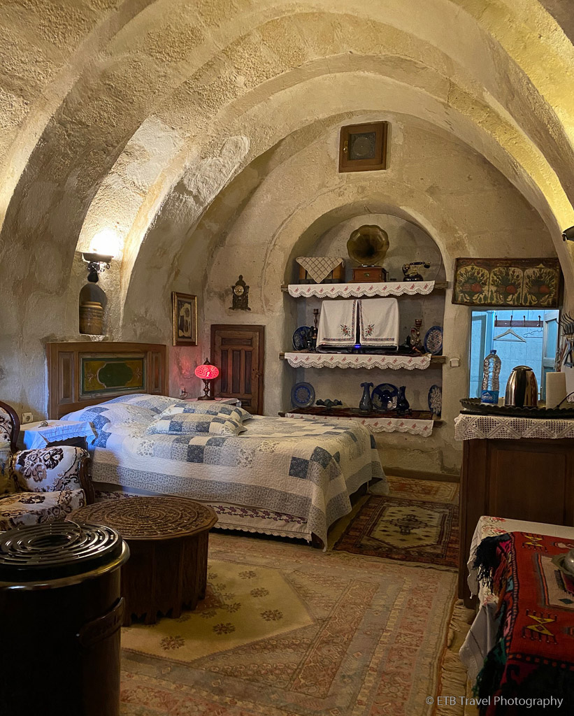 sofa hotel in cappadocia