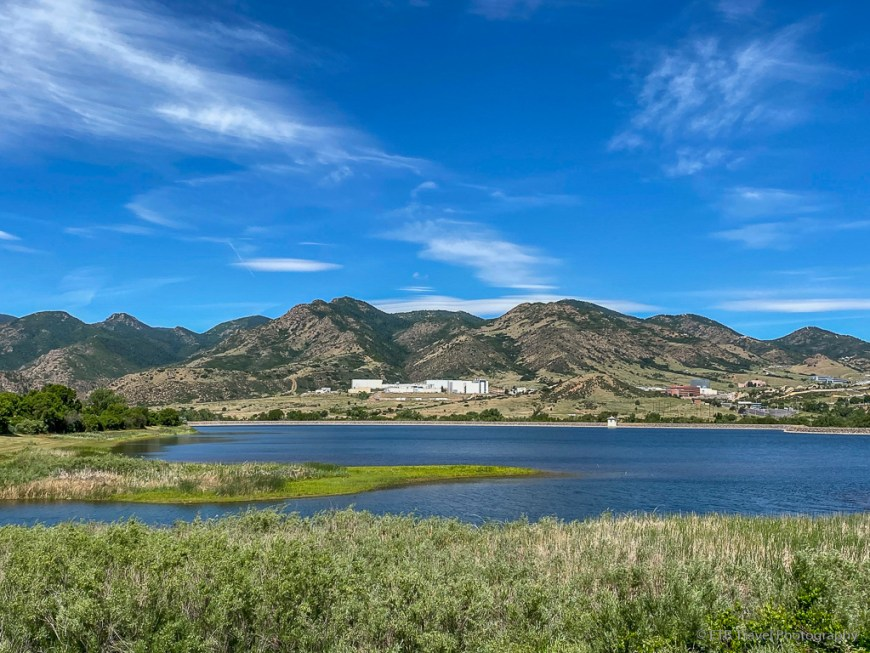 Platte Canyon Reservoir