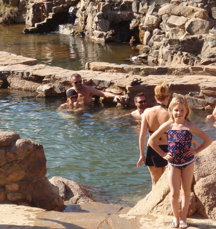 strawberry hotsprings
