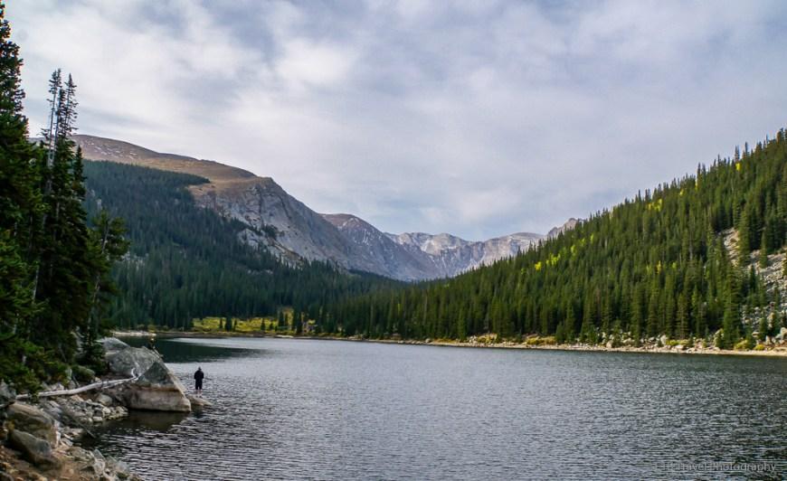 idaho springs reservoir