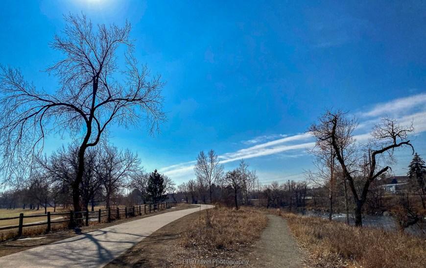 the platte river trail