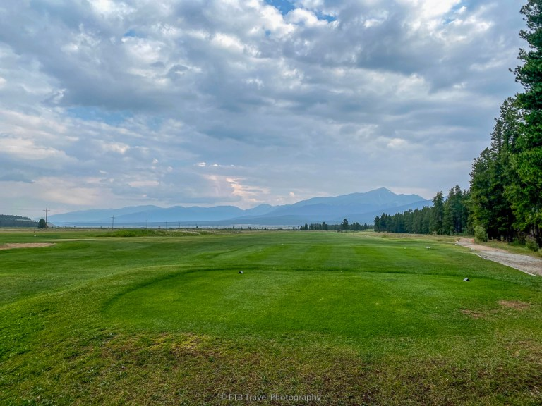 mount massive golf course