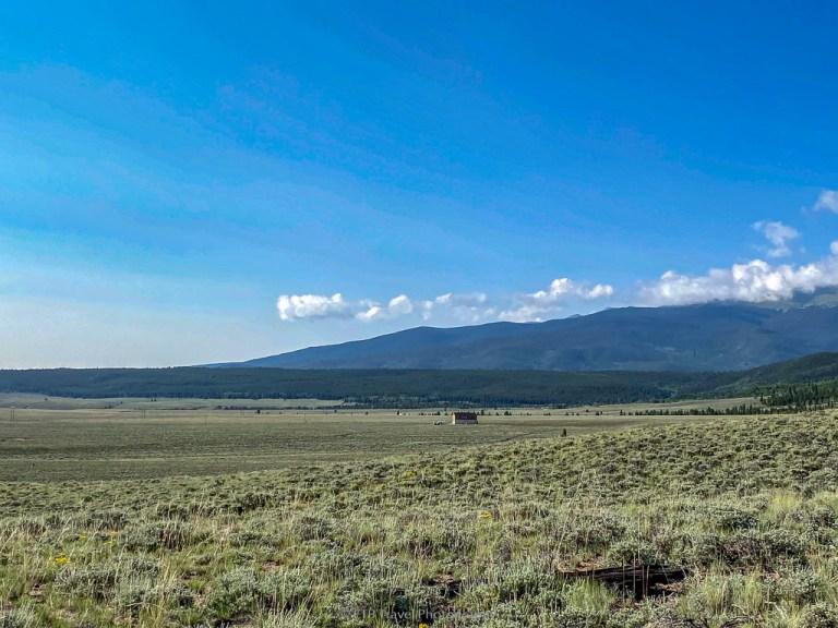 ranch land at twin lakes