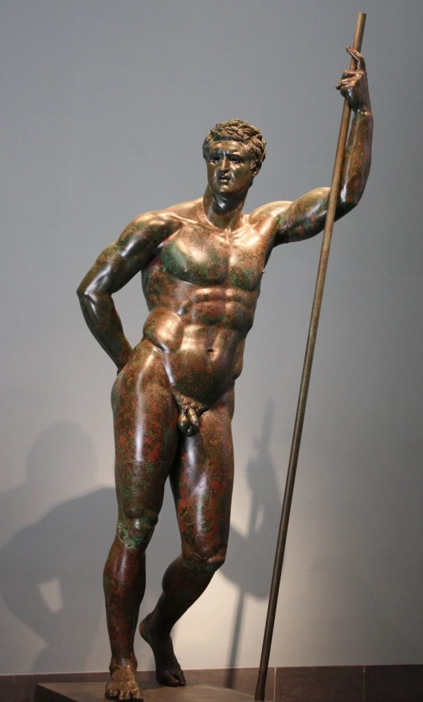 Hellenistic Prince