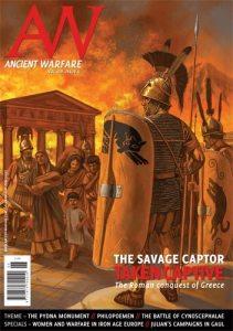 Ancient Warfare Magazine