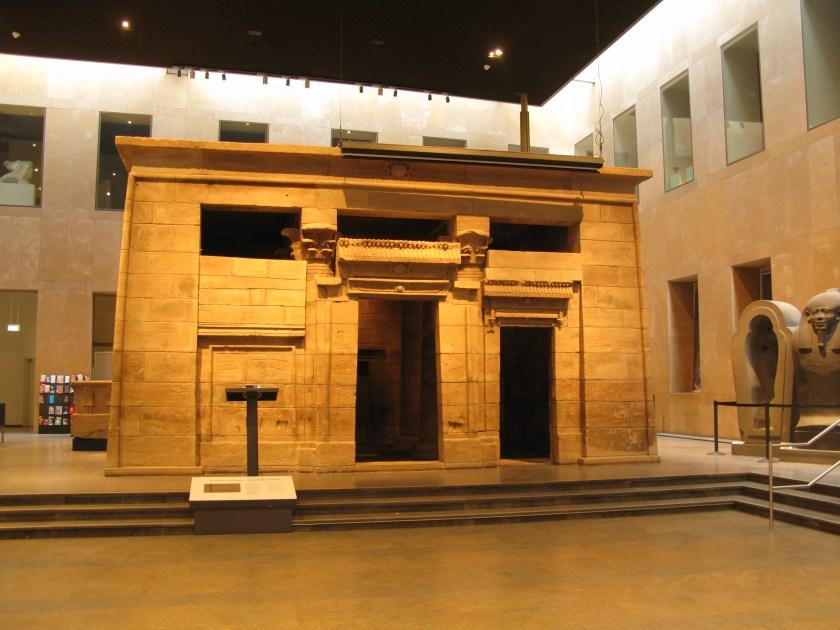 Temple of Taffeh
