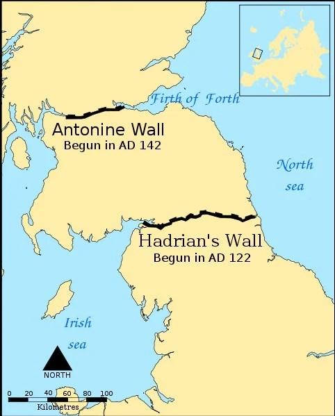 Antonine Wall