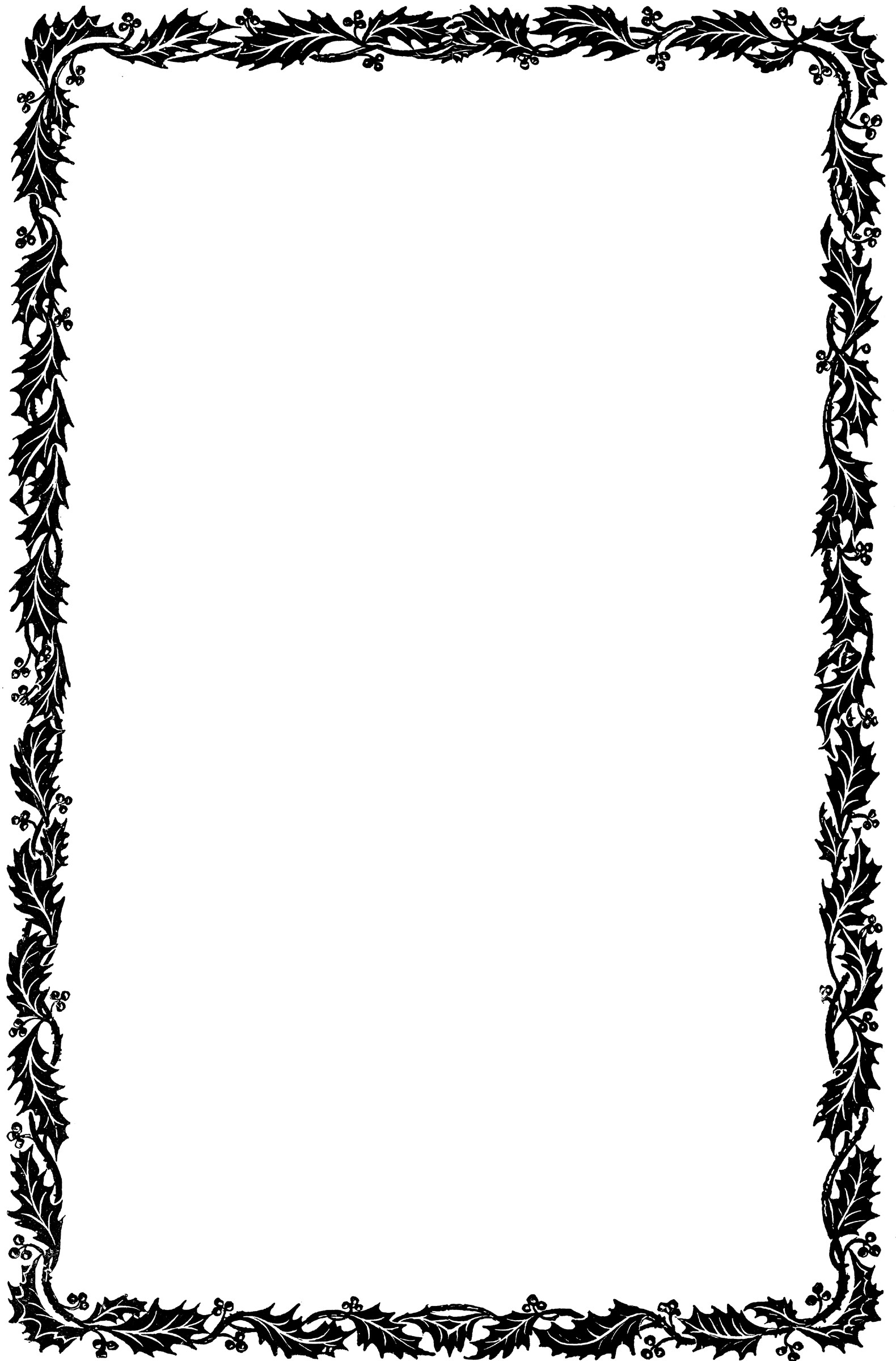 And Transparent Borders Frames Ribbons And