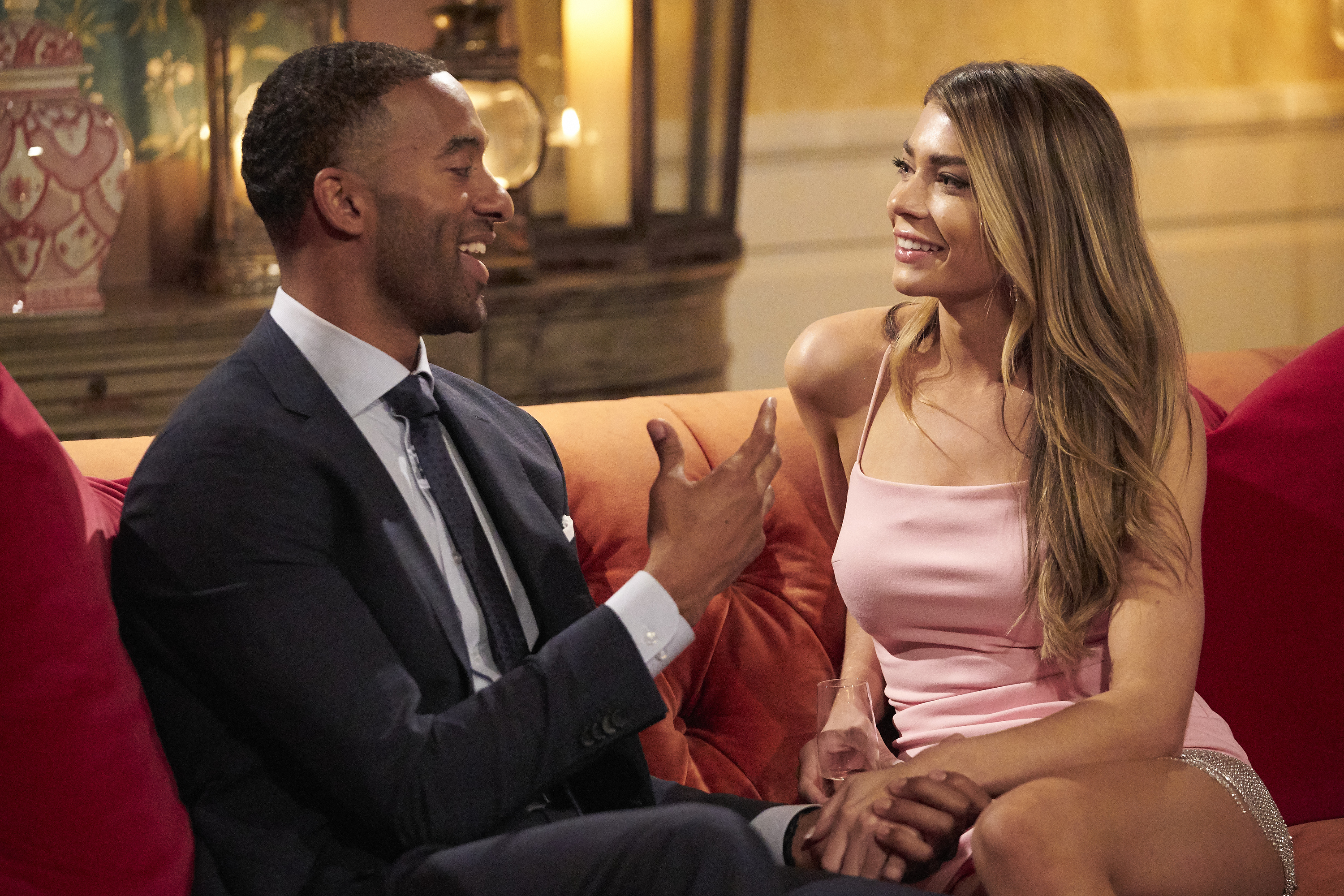 Sarah Trott Discusses Her Decision To Leave 'The Bachelor' After Dramatic Departure: 'I Don't Have Any Regrets'