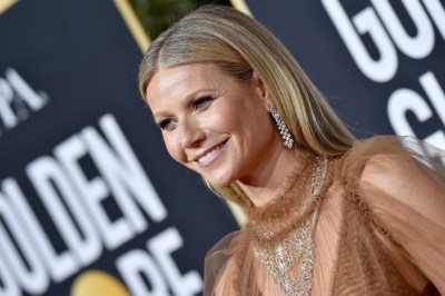 Gwyneth Paltrow Opens Up About Hiding Out After Oscar Win, Divorce From Chris Martin In New Interview