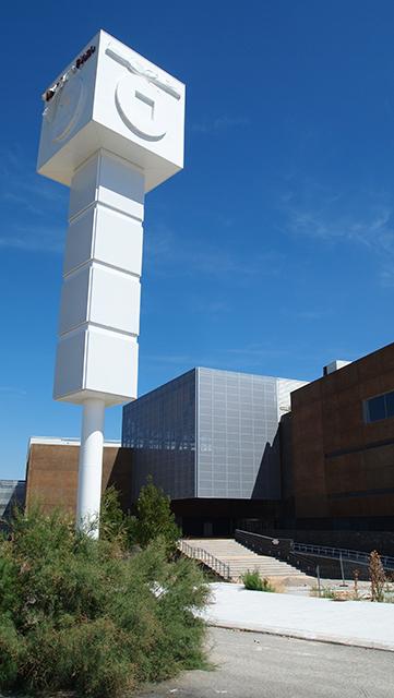 Centro Comercial Aranjuez Plaza