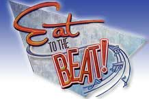 2018 eat to the beat concert series lineup