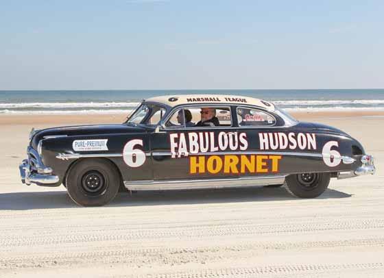 Fabhulous Hudson Hornet