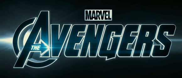 Marvel The Avengers Logo