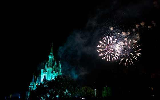 Mickey's Not So Scary Halloween Party at the Magic Kingdom