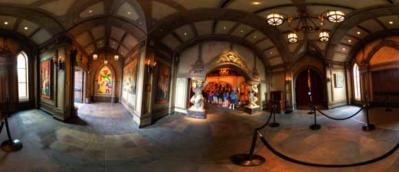 be our guest panorama