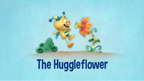 The Huggleflower